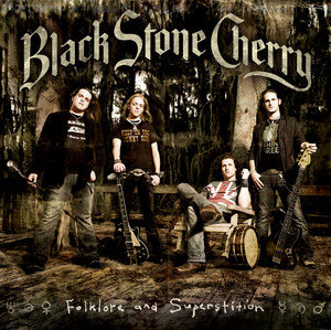 Things My Father Said by Black Stone Cherry
