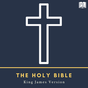 The Holy Bible (King James Version) Audiobook
