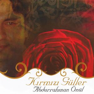 Kırmızı Güller cover art