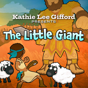 Kathie Lee Gifford Presents The Little Giant album