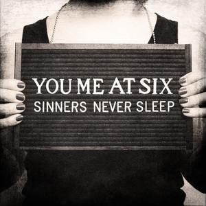 Sinners Never Sleep album