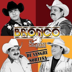 Mi Lado Izquierdo by Bronco El Gigante de America