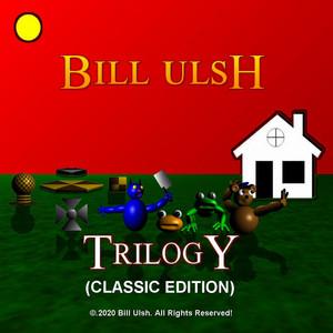 Trilogy (Classic Edition) album