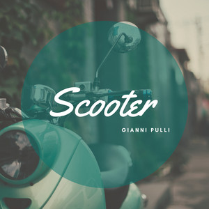 Scooter by Gianni Pulli