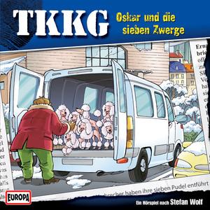 157 - Oskar und die sieben Zwerge - Teil 23 cover art