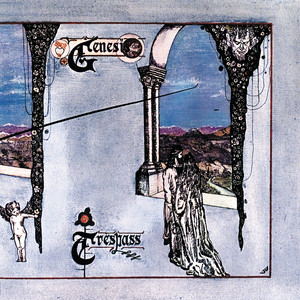 Genesis – Visions Of Angels (Studio Acapella)