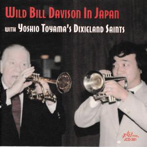 Wild Bill Davison in Japan album