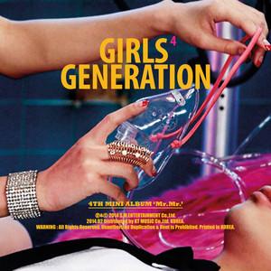 Girls Generation – Mr Mr (Acapella)