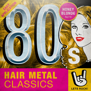 80s Hair Metal Classics