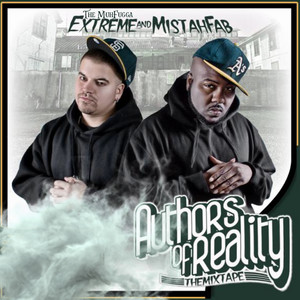 Authors of Reality (The Mixtape)