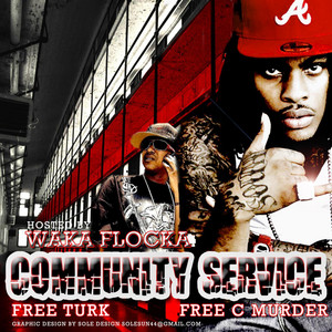 Community Service Vol. 4 album