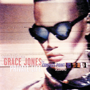 Grace Jones – Slave To The Rhythm (Acapella)
