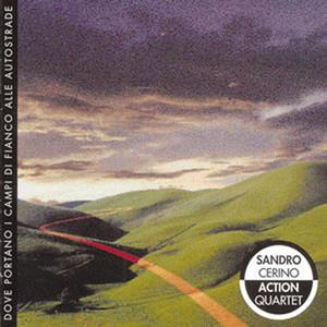 Il posto delle fragole - Sandro Cerino, Rusca, Mar... cover art
