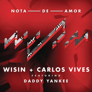 Nota de Amor (feat. Daddy Yankee)