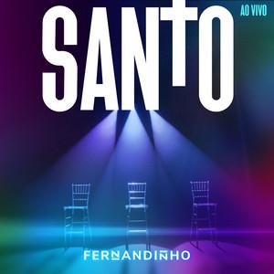 No Santo Dos Santos - Ao Vivo by Fernandinho