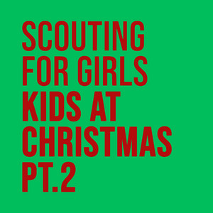 Kids at Christmas Pt.2