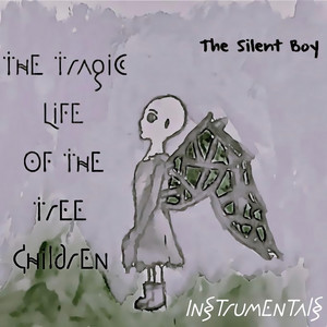 The Tragic Life of the Tree Children (Instrumentals) album