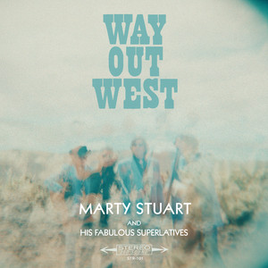 Time Don't Wait by Marty Stuart And His Fabulous Superlatives