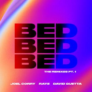 BED (The Remixes Pt. 1)