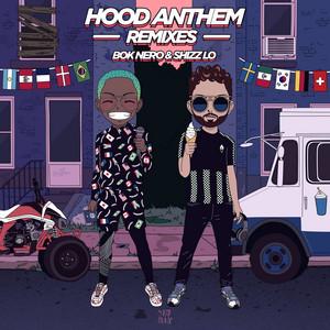 Hood Anthem (Remixes)