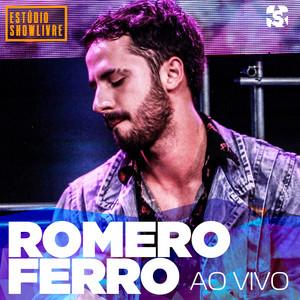 Romero Ferro no Estúdio Showlivre (Ao Vivo)