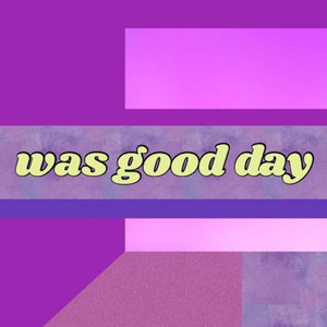 was good day (Remix) cover art