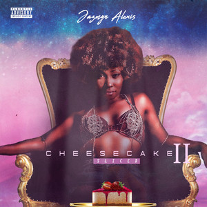 Cheesecake II: Sliced album