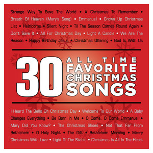 30 All Time Favorite Christmas Songs album