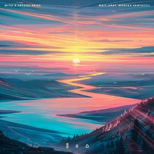 Wait album cover
