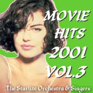 Movie Hits 2001 Vol.3 album