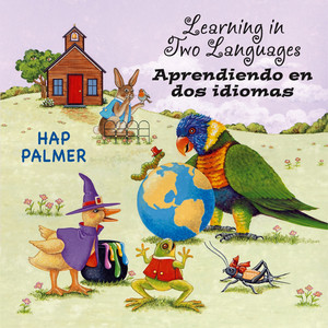 Learning In Two Languages (Aprendiendo en Dos Idiomas)