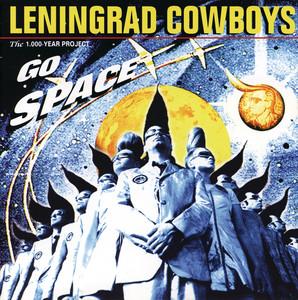 Leningrad by Leningrad Cowboys
