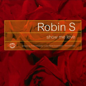 Show Me Love - Lisa Marie Vocal Experience Edit by Robin S, Lisa Marie Experience