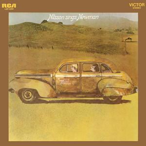 Nilsson Sings Newman album