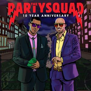 Helemaal Naar De Klote by The Partysquad, Jayh, Sjaak, Reverse