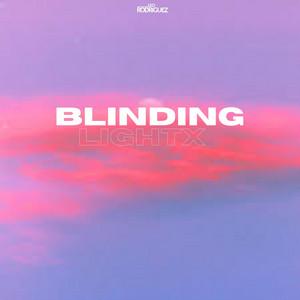 Blinding Lightx