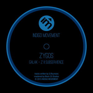 Galak-Z / Subservience