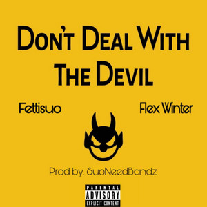 Don't Deal With the Devil cover art