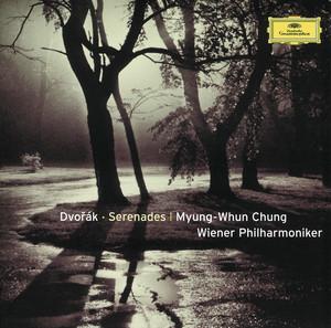 Serenade for Strings in E, Op.22: 4. Larghetto by Antonín Dvořák, Wiener Philharmoniker, Myung-Whun Chung