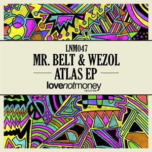 Atlas EP