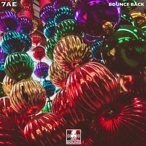 BOUNCE BACK cover art