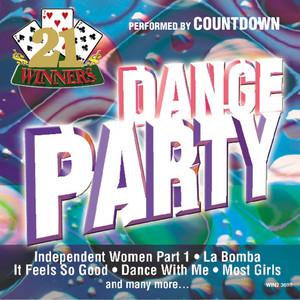 Dance Party album