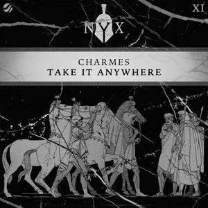Take It Anywhere cover art