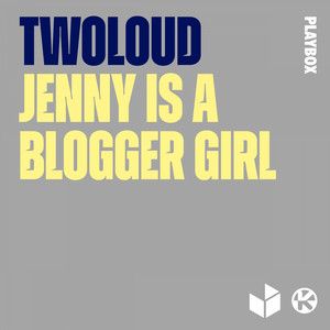 Jenny Is a Blogger Girl by twoloud