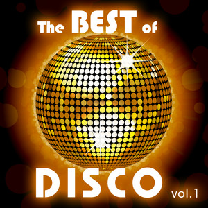 The Best of Disco, Vol. 1 album