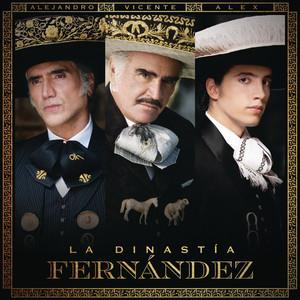 La Dinastía Fernández - La Derrota / Volver, Volver cover art