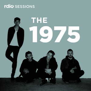 Rdio Sessions (Live)