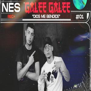 Dios Me Bendice, Galee Galee #01