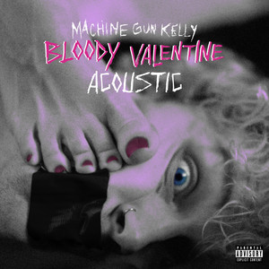 bloody valentine - Acoustic cover art