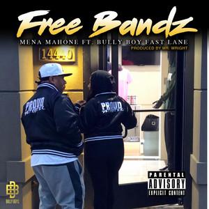 Free Bandz cover art